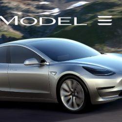 Model 3 und der Fahrzeugpreis