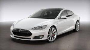 Tesla Model S P85D. Mieten Sie ein unvergleichliches Fahrerlebnis.